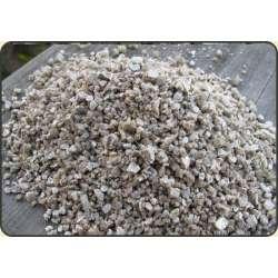 Wermikulit vermiculit 2 - 4 mm - 125 litrów