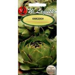 Karczoch (Cynara scolymus) 1 g