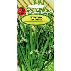 Szczypiorek czosnkowy (Allium tuberosum) - 1 g