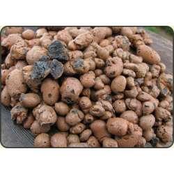 Keramzyt ogrodniczy frakcja 8 - 16 mm - 3 litry